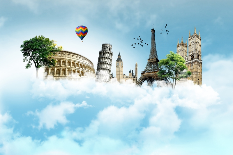 Top Holiday Destination In Europe Europe Group Tours