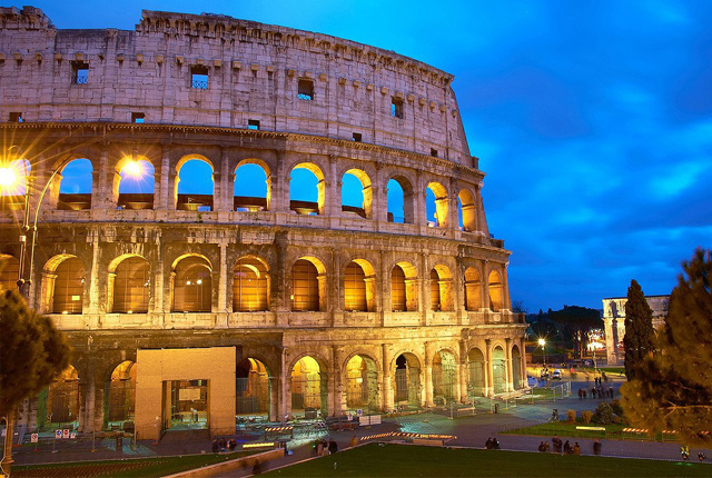 Visit Europe with Europe Group Tours 2016 Packages