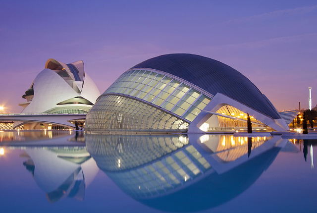 Spain Holiday Packages from Delhi India