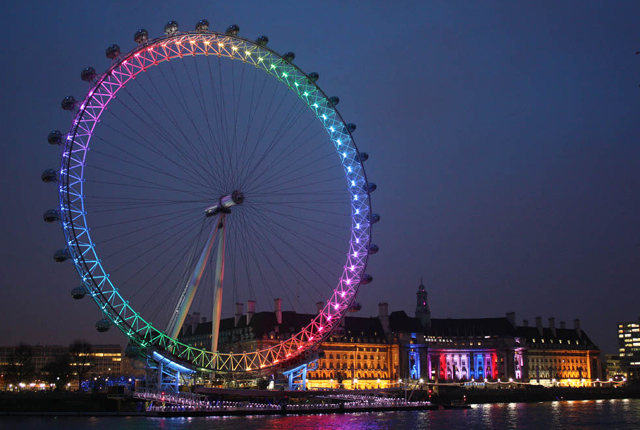 London Holiday Tour Packages from Delhi