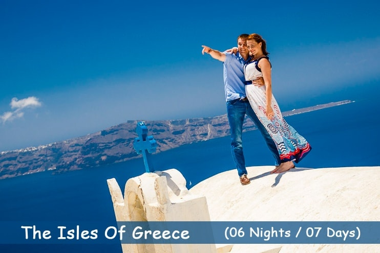 Greece Honeymoon Tour Packages Honeymoon Tours In Greece - Greece tour packages