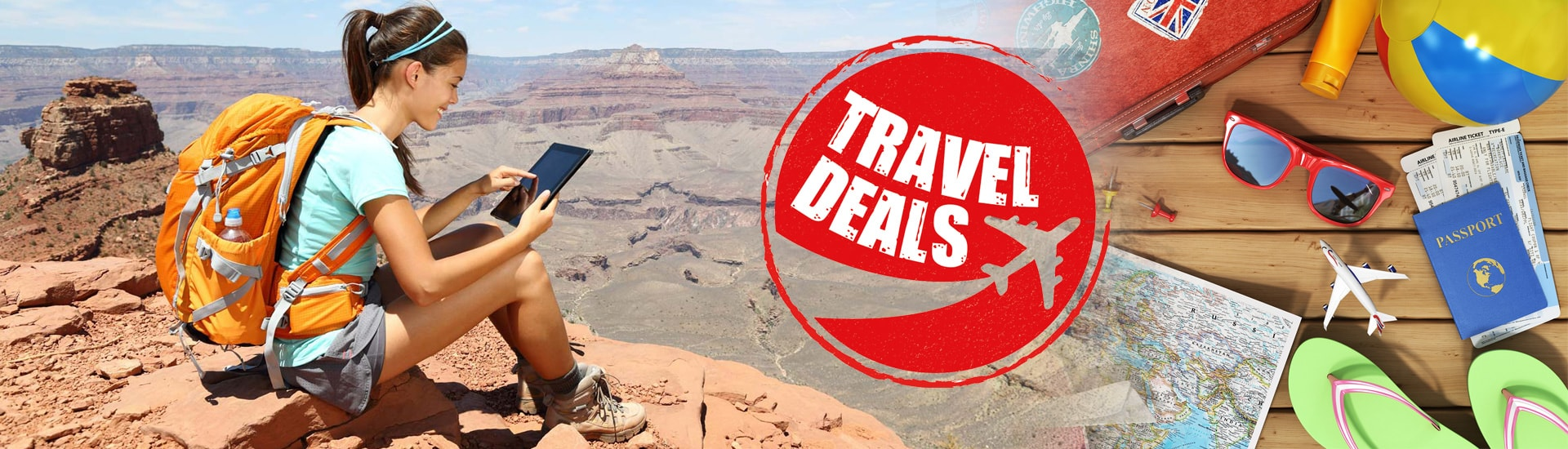 Europe travel deals europe special tour packages 2018 for Best europe travel deals